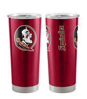 Florida State University 20 oz Insulated Stainless Steel Tumbler, , hi-res