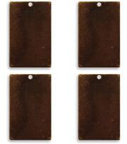 Vintaj Metal Altered Blanks-Small Rectangle 22mm, , hi-res