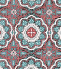 Two Daughters™ Cotton Fabric 43\u0022-Packed Medallions