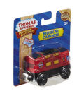 Thomas the Train Wooden Railway Talking Musical Caboose