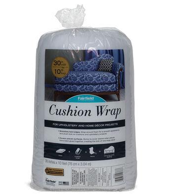 Fairfield Cushion Wrap 30In X 10Ft