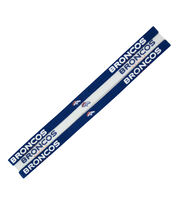 Denver Broncos Elastic Headbands, , hi-res