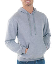 Gildan Adult Hooded Sweatshirt Medium, , hi-res