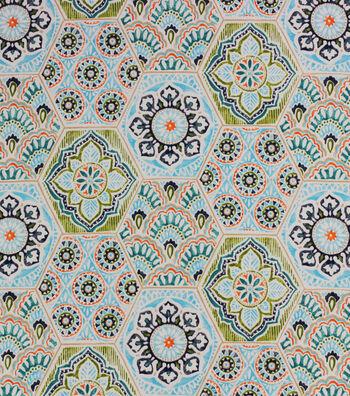 Solarium Outdoor Print Fabric 54''-Sterling Kennett