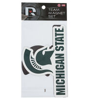 Michigan State Magnet, , hi-res
