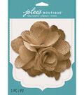 Jolee\u0027s Boutique - Burlap Large Flower