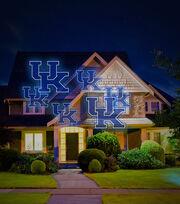 University of Kentucky Wildcats Team Pride Light, , hi-res