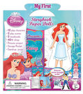 Disney® Princess Ariel My First Storybook Paper Dolls