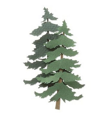 Jolee's By You-Pine Trees