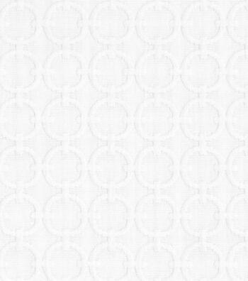 "Waverly Upholstery Fabric 57""-Full Circle/Sail"