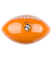 Oklahoma State University Cowboys Foam Football, , hi-res
