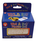 Wet&Set Plaster Roll 4\u0022X 180\u0022