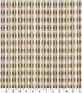 Robert Allen @ Home Lightweight Decor Fabric 55\u0022-Many Dots Zest