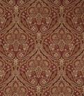 Home Decor 8\u0022x8\u0022 Fabric Swatch-Jaclyn Smith Coach  Brick