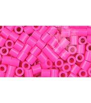 1000 Ct Bead Bag Pink, , hi-res