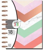 The Happy Planner Big Planner-Lovely Pastels, , hi-res
