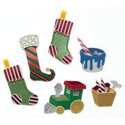 Stockings -jolees Boutique Emb, , hi-res