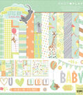 Photo Play Collection Pack 12\u0022X12\u0022-About A Little Boy