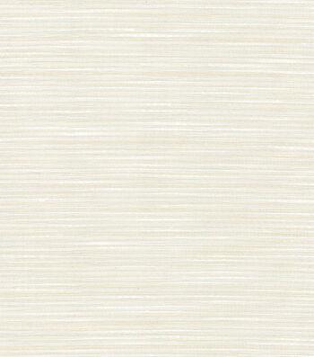 "P/K Lifestyles Upholstery Fabric 56""-Shimmy/Eggshell"