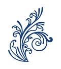 Tattered Lace Metal Die-Flourish Swirl