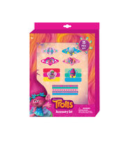 Trolls 15-Pieces Hair Accessory Set, , hi-res