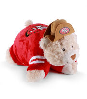 San Francisco 49ers Pillowpet, , hi-res