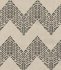 Waverly Lightweight Decor Fabric 57\u0022-Edgy/Sahara