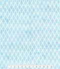 Kathy Davis® Premium Cotton Fabric 44\u0022-Trellis