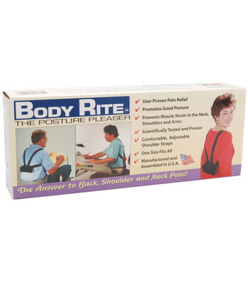 Body Rite Posture Pleaser