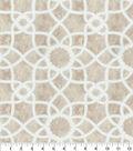 Waverly Upholstery Fabric 54\u0027\u0027-Natural In Great Shape