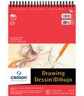 Canson 30 Sheets 11\u0027\u0027x14\u0027\u0027 Foundation Drawing Pad
