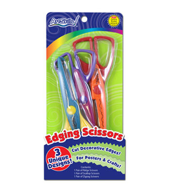 Edging Scissors
