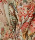 Waverly Upholstery Fabric 54\u0027\u0027-Antique Cast a Spell
