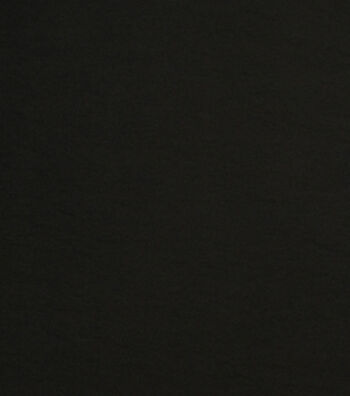 "SMC Designs Upholstery Fabric 54""-Black"