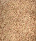 Home Decor 8\u0022x8\u0022 Fabric Swatch-SMC Designs Attic / Tamarillo