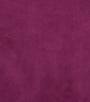 """Hudson 43 Upholstery Velvet Fabric 56""""-Orchid"""