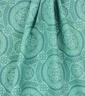 Solarium Outdoor Print Fabric 54\u0027\u0027-Larissa Seabreeze