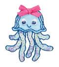 Simplicity® Iron-On Applique-Sequin Jellyfish