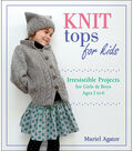 Stackpole Books-Knit Tops For Kids