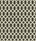 Home Essentials Print Fabric 45\u0022-Lexington Lattice Ore