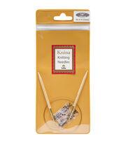Tulip Needle Company Knina Knitting Needles 16'' Size 6, , hi-res