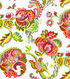 Waverly Upholstery Fabric 56\u0022-Summer Canvas/Azalea