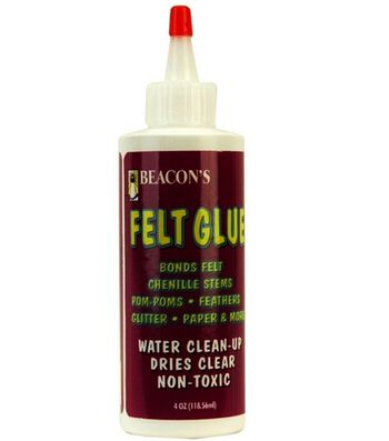Beacon's Felt Glue