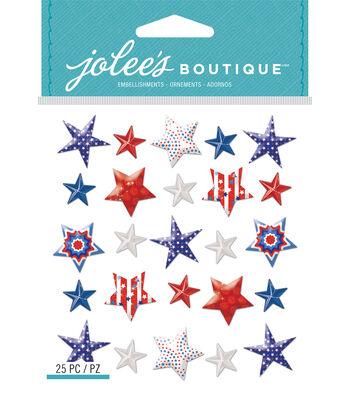 Patriotic Stars Repeats