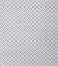 Home Decor 8\u0022x8\u0022 Fabric Swatch-Eaton Square Malroy Platinum