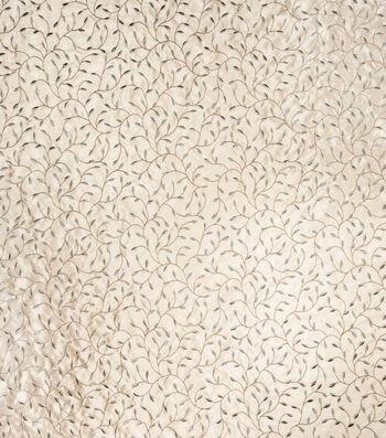 Jaclyn Smith Lightweight Decor Fabric 54''-Garth Robins Egg