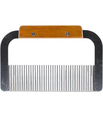 """Soap Cutter 7""""-Wavy"""
