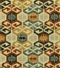 Covington Print Fabric 54\u0022-Yuma Multi