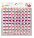 Wilton Valentine\u0027s Micro Heart Mini Icing Decs