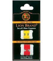Lion Brand Row Counters-2/Pkg, , hi-res